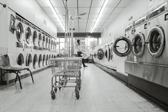 Coin Operated Laundromat Business for Sale Las Vegas, NV