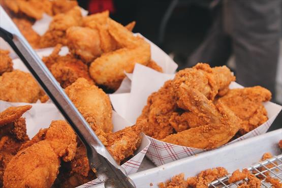 Chicken Wings Fingers In Las Vegas Nevada